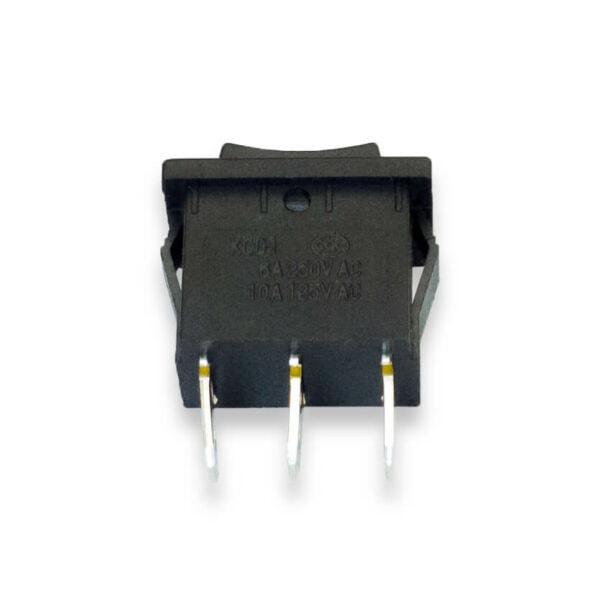 3 Way Momentary Rocker Switch Mini SPDT back view 600x600 - 5 PACK - 3 Way Momentary Rocker Switch Mini SPDT