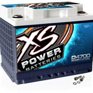 D4700 XS Power 12VDC AGM Car Audio Battery 2900A 50Ah turn 300x300 - Li-S925 XS Power 12VDC Lithium Racing Battery 2160A 23.4Ah