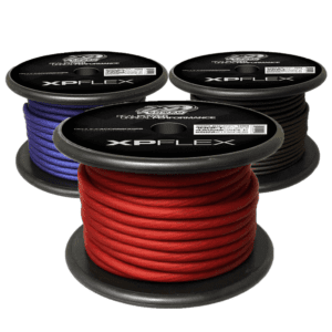 4 AWG Cable