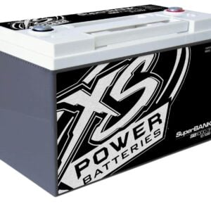 SB1000 31 XS Power 1000F SuperBank 12V Ultracapacitors Group 31 turn 300x300 - SB1000-27 XS Power 1000F SuperBank 12V Ultracapacitors Group 27