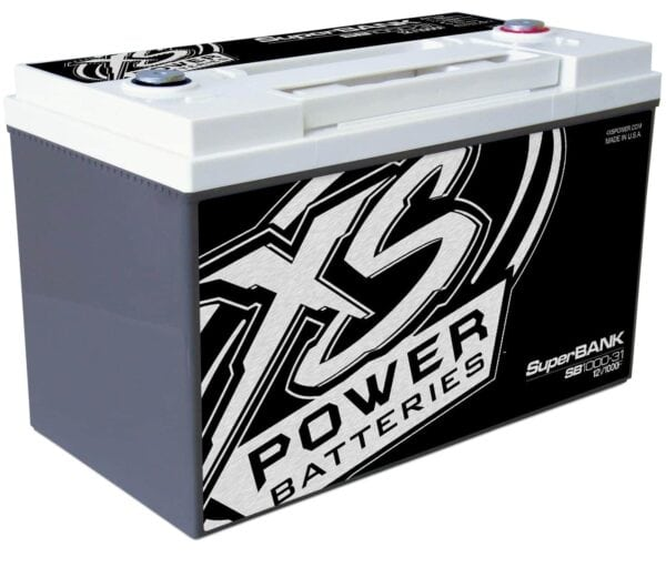 SB1000 31 XS Power 1000F SuperBank 12V Ultracapacitors Group 31 turn 600x521 - SB1000-31 XS Power 1000F SuperBank 12V Ultracapacitors Group 31