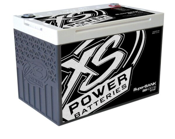 SB430 16 XS Power 430F SuperBank 16V Ultracapacitors Group 34 turn 600x479 - SB430-16 XS Power 430F SuperBank 16V Ultracapacitors Group 34