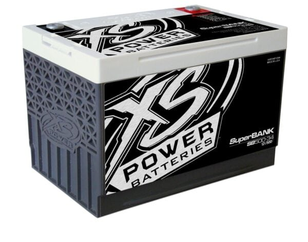 SB500 34 XS Power 500F SuperBank 12V Ultracapacitors Group 34 turn 600x471 - SB500-34 XS Power 500F SuperBank 12V Ultracapacitors Group 34