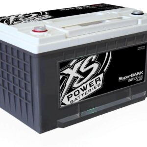 SB500 65 XS Power 500F SuperBank 12V Ultracapacitors Group 65 turn 300x300 - SB500-49 XS Power 500F SuperBank 12V Ultracapacitors Group 49
