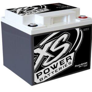SB630 1200 XS Power 630F SuperBank 12V Ultracapacitors turn 300x300 - SB500-49 XS Power 500F SuperBank 12V Ultracapacitors Group 49