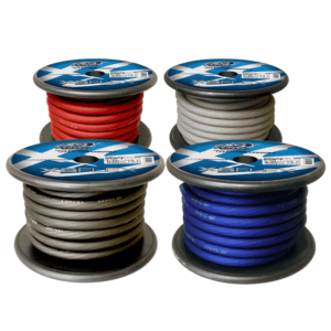 1/0 AWG Cable