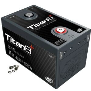 PWR S6 turn 300x300 - Titan 8 14V RSV-S6 Lithium Titanate Oxide (LTO) Battery - 1000A 3000W