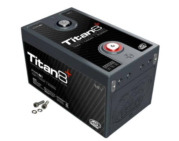 PWR S6 turn 600x471 - Titan 8 14V PWR-S6 Lithium Titanate Oxide (LTO) Battery - 2000A 6000W