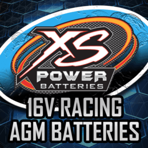 16V AGM Racing Batteries