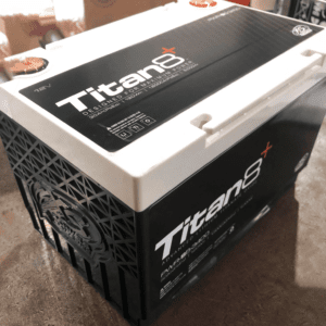 Titan8 XS Power PWR S6 3400 Lithium Titanate Oxide LTO 300x300 - XS Power Titan 8+ 12V PWR-S6-3400 Lithium Titanate Oxide (LTO) Battery - 5000W